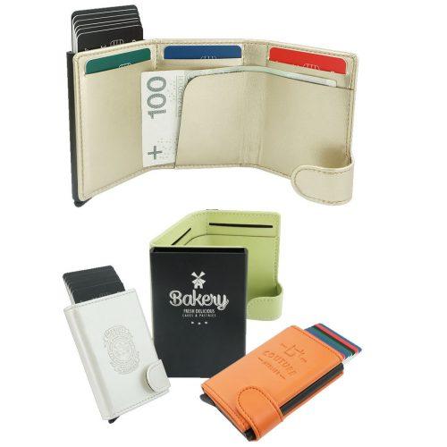 RFID lompakko